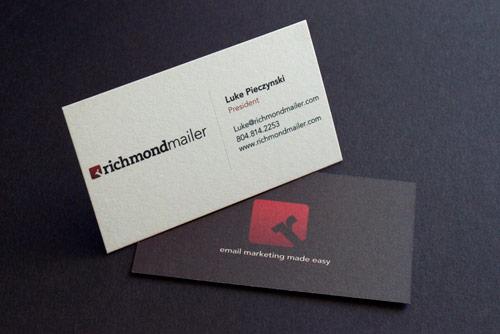 Richmond Mailer