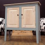 Persian Blue And Whitewash Water Based Stain Cabinet General Finishes Design Center