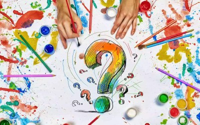 5 Website Design Questions to Ask Yourself