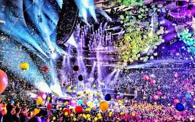 Madison Square Garden – New York, NY  12.30.98