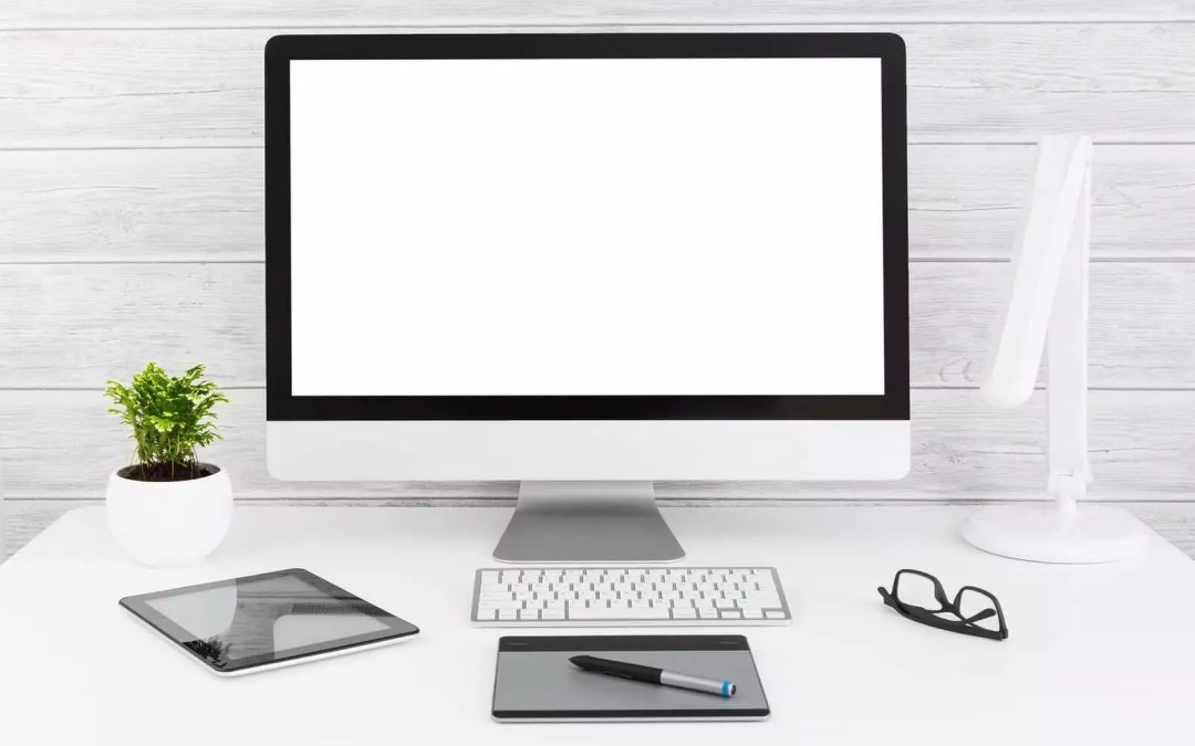 The Importance of White Space in Website Design