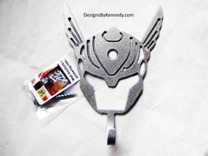 metal thor wall hooks key hooks
