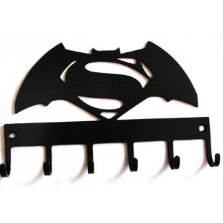 Batman v Superman Hooks