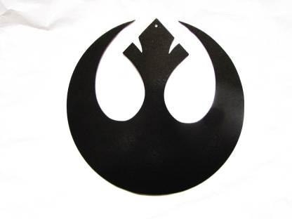 metal rebel alliance logo