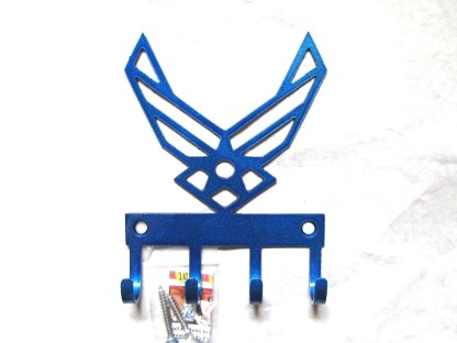 united states air force wall hooks