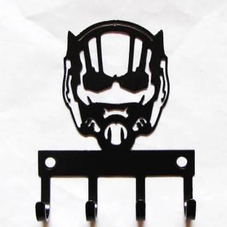 Ant Man metal wall hooks