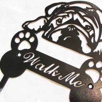 LH English Bulldog Puppy