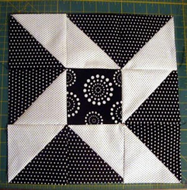 windmill block