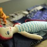 Poor Poor Mermaid