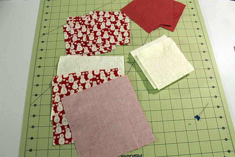 coaster fabric