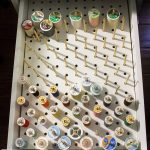 Let's Get Organized -- Thread Drawer, Part 2