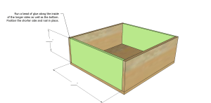 How to Build Wooden Boxes for Storage 23