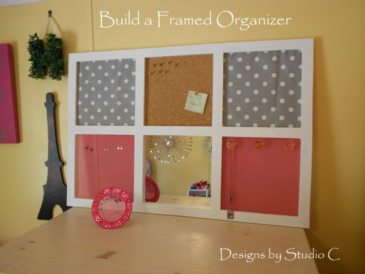 Framed Multi Organizer DSCN0608 copy