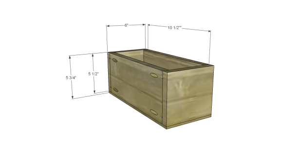 plans to build the Ames Chest 7