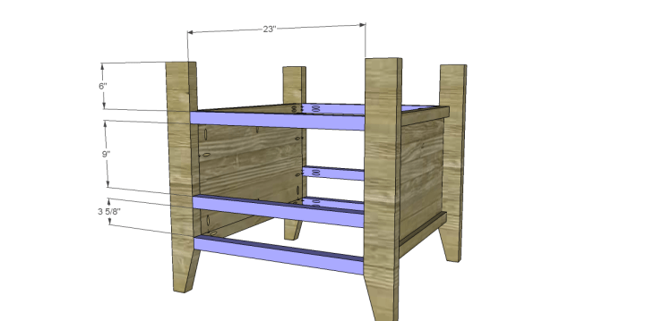 plans to build a game table 4