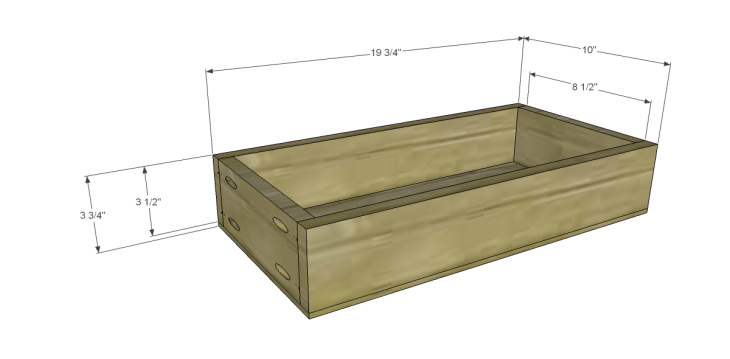 Plans to Build a Grandin Road Inspired Eliza Chest_Drawer Boxes