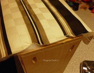 Build a Dog Bed From a Drawer 3