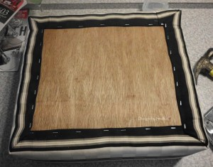 Build a Dog Bed From a Drawer 6