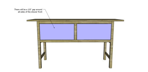 Console_Drawer Fronts