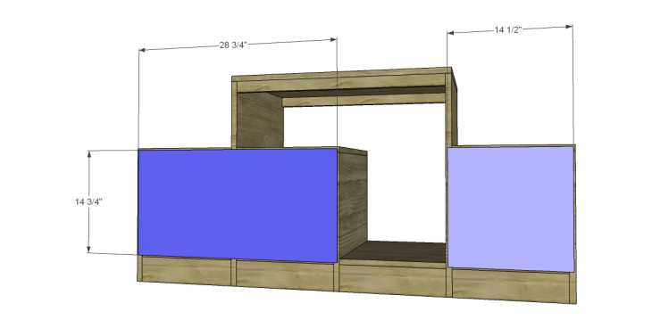 free plans to build a marconi media console_Backs