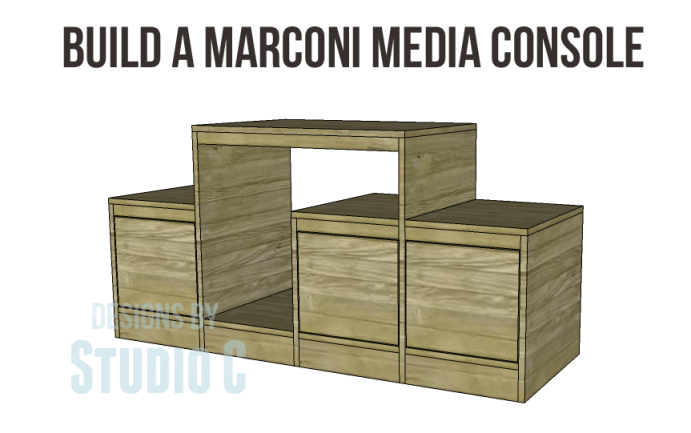 free plans to build a marconi media console_Copy
