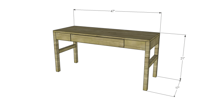 free plans to build a tura coffee table