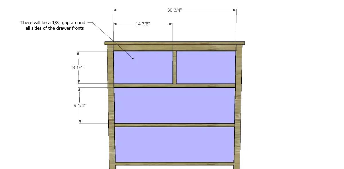 Build a Plain Dresser – Designs by Studio C