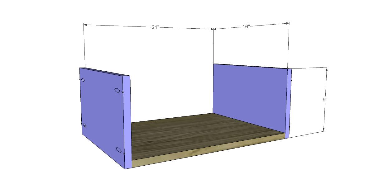 Build a Leroy End Table u2013 Designs by Studio C