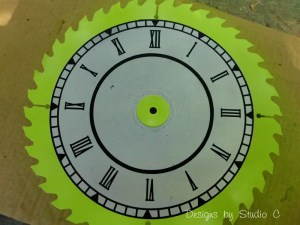 saw blade clock SANY2599