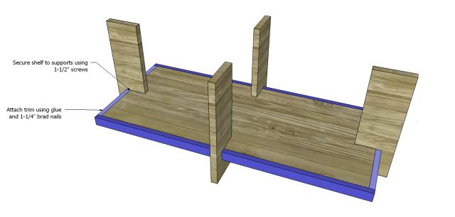modern chunky coffee table_Shelf 2