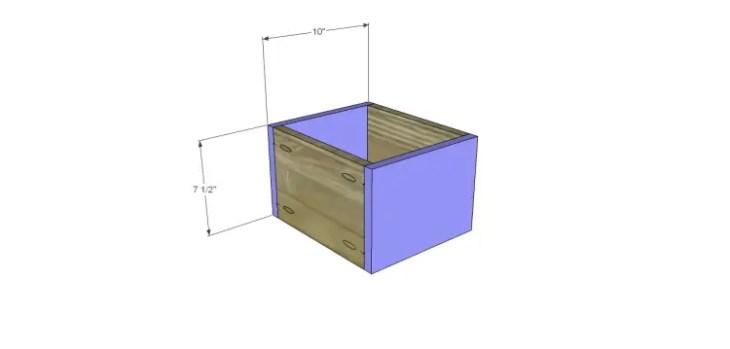 tall chest drawers plans_Sm Drawer FB
