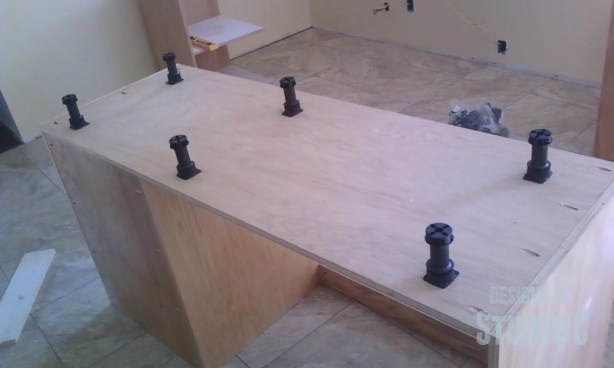 how to install kitchen cabinets Photo11201101