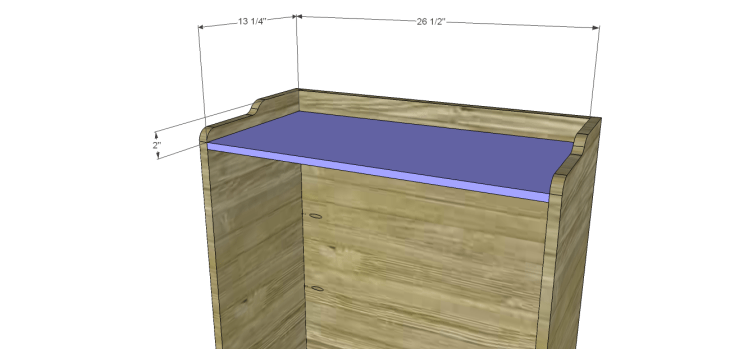 country storage cabinet plans_Top