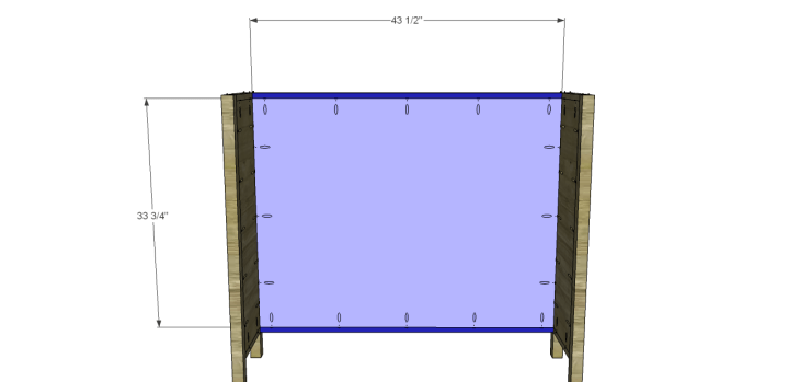 yvette console table plans_Back