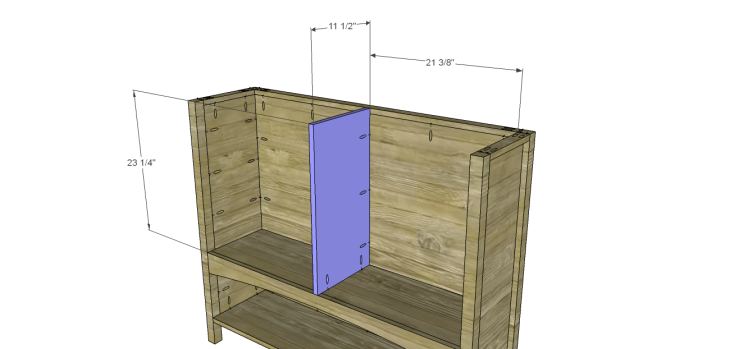 yvette console table plans_Divider