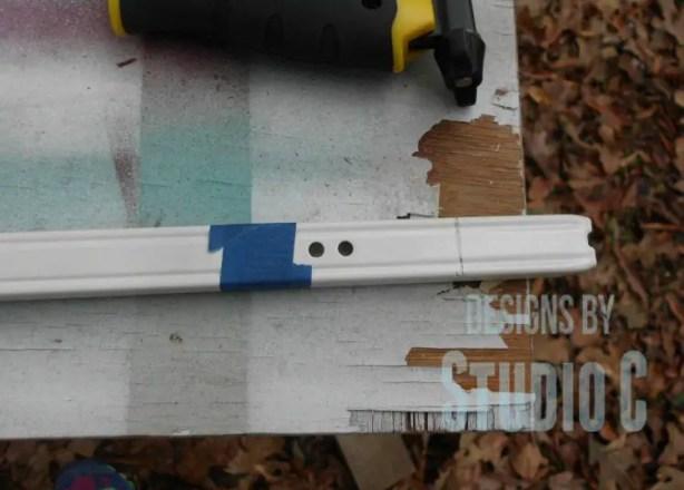 cut drawer slides SANY2792