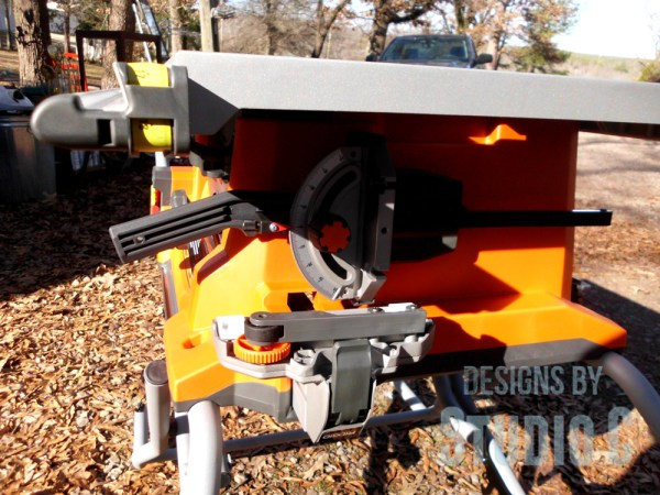 ridgid r4510 table saw with stand SANY2900 copy