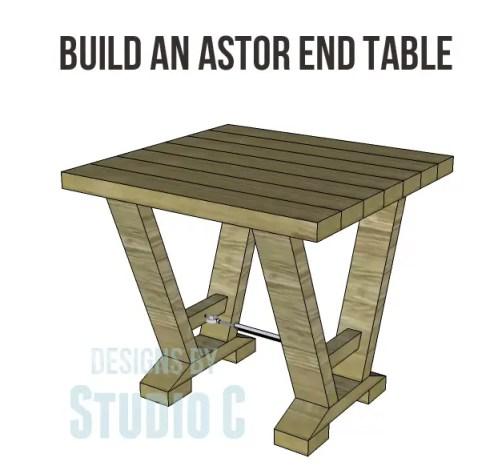 astor end table plans_Copy