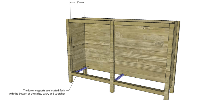 roxbury sideboard plans_Shelf Supports1