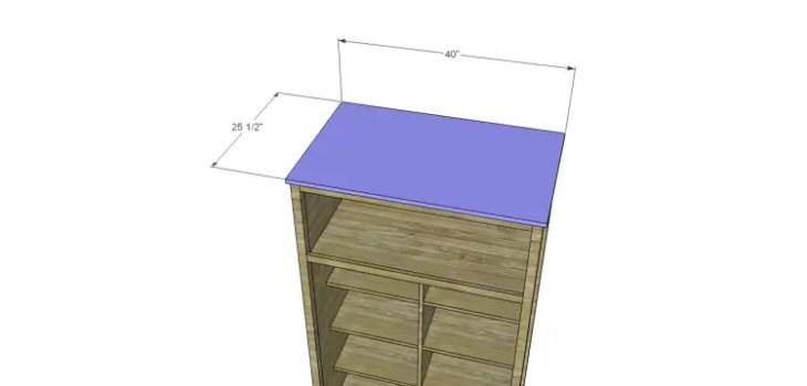 plans build alans larder cabinet_Top