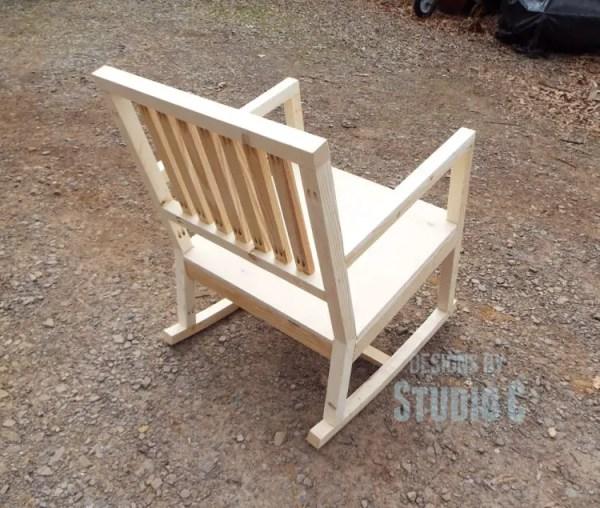 build rocking chair DSCF1083