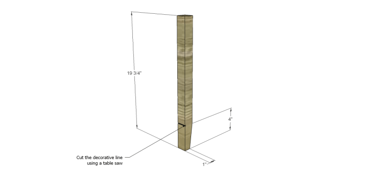 plans build bandengan side table_Legs