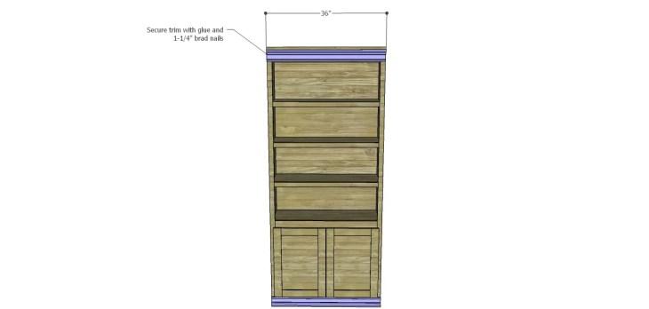 Harrison Cabinet Plans-Trim