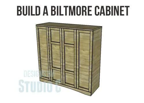 Biltmore Cabinet Plans-Copy