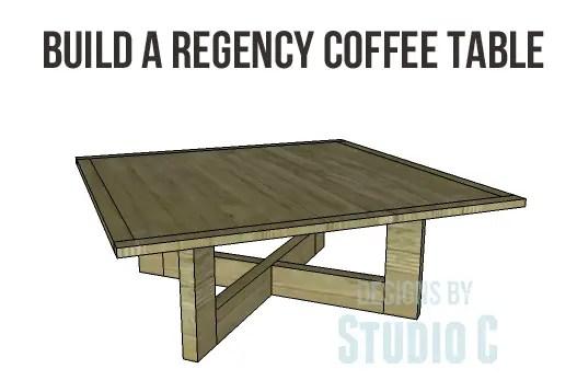 Regency Coffee Table Plans Copy