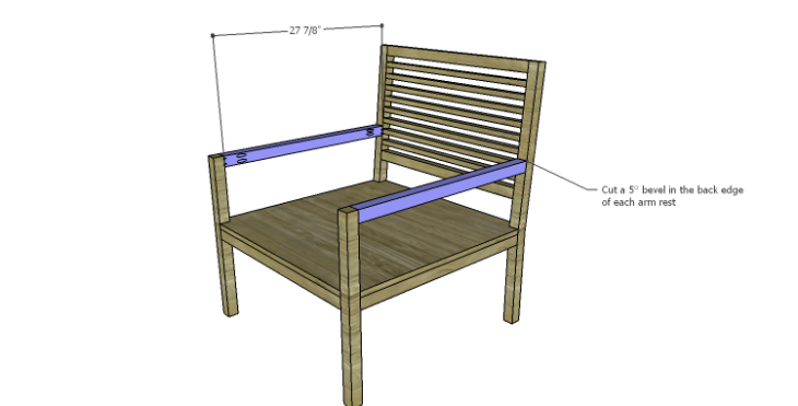 DIY Plans to Build the Java Chair_Armrests