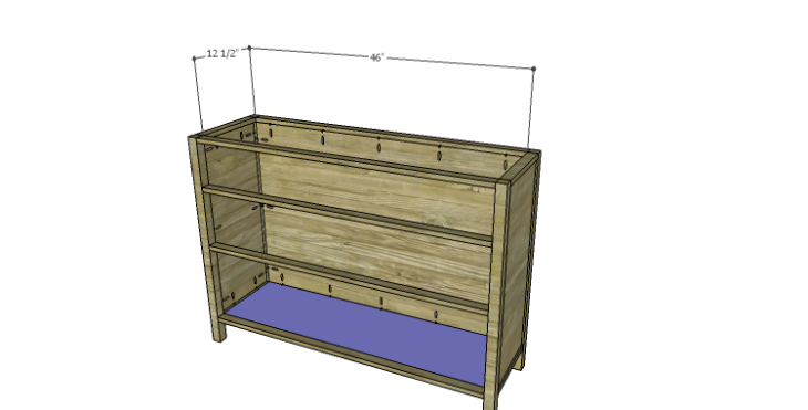 Plans to Build a Drake Chest_Bottom