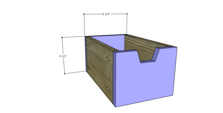 Plans to Build a Drake Chest_Top Drawer FB