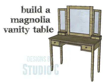 DIY Plans to Build a Magnolia Vanity Table_Copy