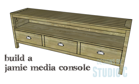 DIY Plans to Build a Jamie Media Console_Copy